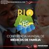 [Wonca #5] Palavra do presidente da SBMFC, Thiago Trindade [WONCA Edition]
