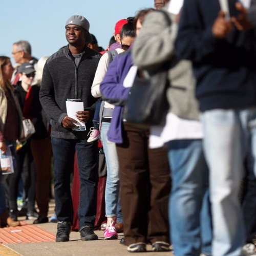 5 things you need to know Tuesday: Election Day is here!