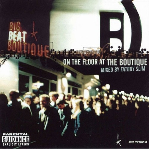 Download Fatboy Slim - On The Floor At The Boutique mp3