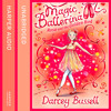 Rosa and the Golden Bird, By Darcey Bussell, Read by Helen Lacey