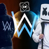 Alan Walker vs Marshmallow - Who is the best? - Gaming Mix 2016 | Sing Me To Sleep, Faded, Alone Portada del disco