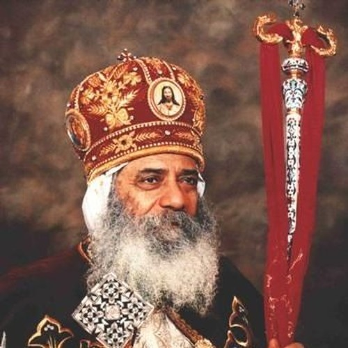 قداسات - مثلث الرحمات قداسة البابا شنوده الثالث