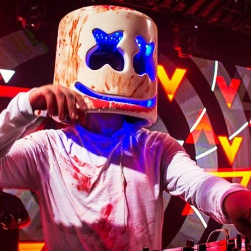 3 Marshmello's Remixes (Tracklist in Description)