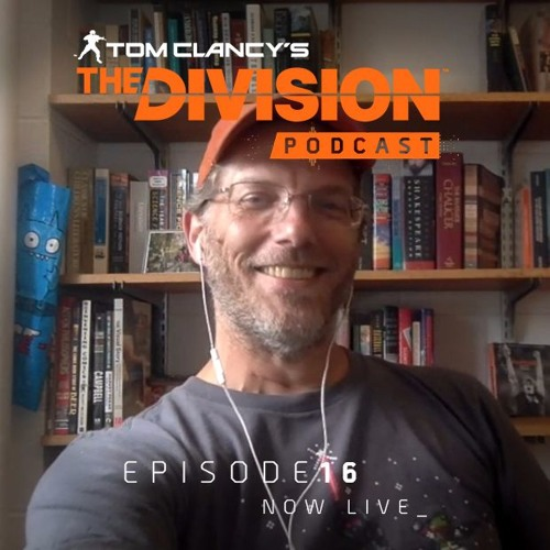 """The Division Podcast: Episode 16 – """"New York Collapse with Author, Alex Irvine"""""""