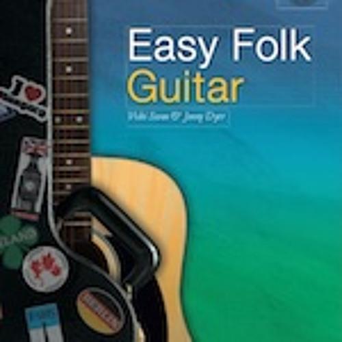 Easy Folk Guitar Teaser Track