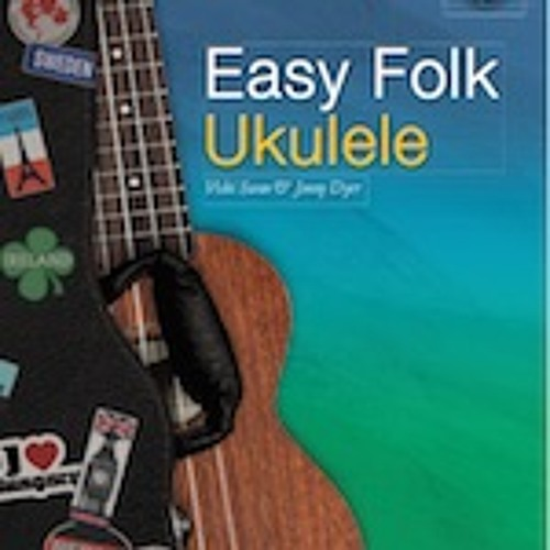 Easy Folk Ukulele Teaser Track