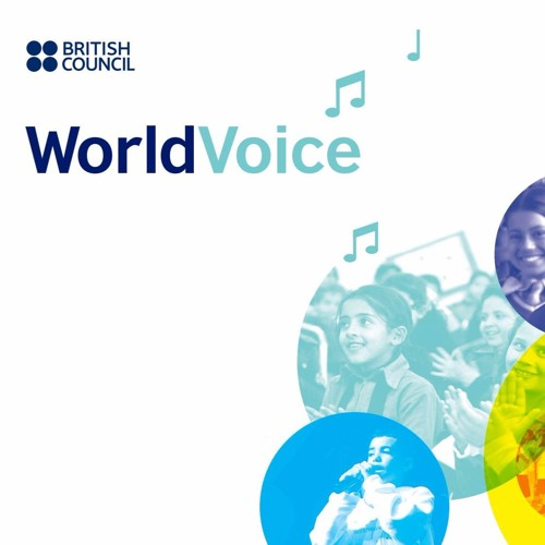 World Voice: Maua Mazouri Teaching Track