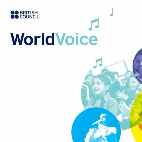World Voice Maua Mazuri Audio Performance