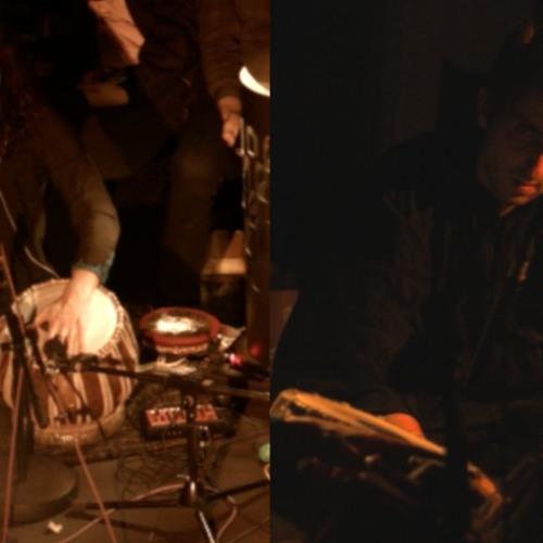 James Holden & Camilo Tirado live at Church Of Sound - NTS Live Sessions