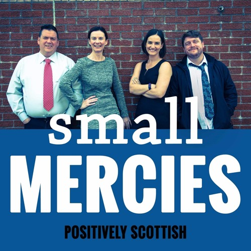 Small Mercies - Episode 4 - CELEBRITY DEATH