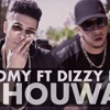 Komy - Ft - Dizzy - DROS - Chouwaya - EXCLUSIVE  - 2016 كومي - الشواية