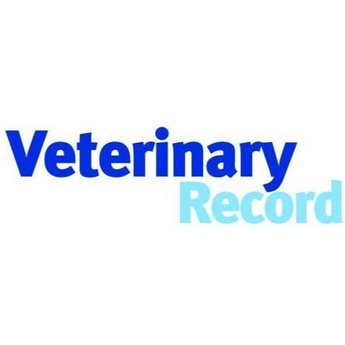 Veterinary Record Impact Award