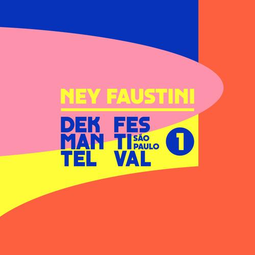 São Paulo Podcast 001 - Ney Faustini