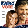 KEVIN COSTNER with TIM SIKA on CELLULOID DREAMS (Swing Vote)