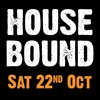 Rob Focuz - Housebound at The Barn, The Horn, St. Albans 22nd October 2016
