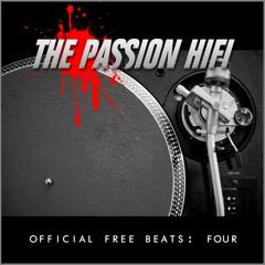 [FREE DL] The Passion HiFi - Keep Fallin - Boom Bap Beat / Instrumental