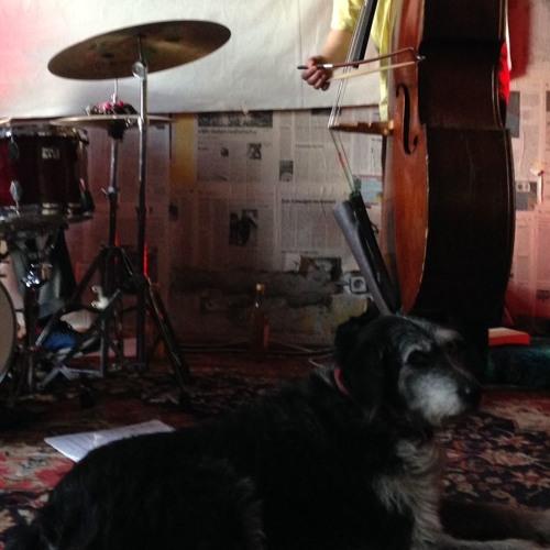 Monktage live at Peppi Guggenheim