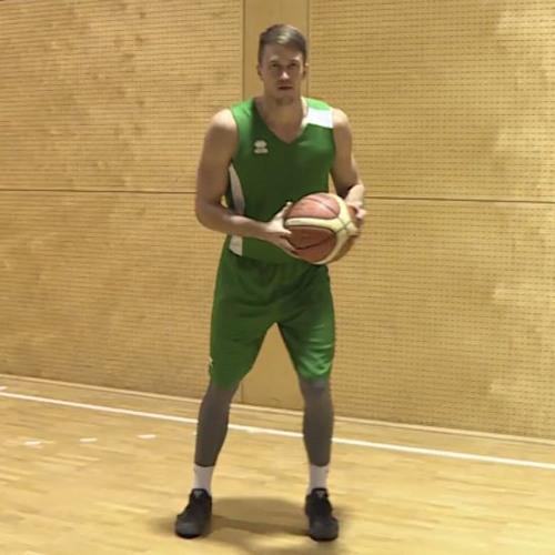 """""""Es gibt nur eine gute Wahl"""" - der Trierer Basketballprofi Eggleston zur US-Wahl"""