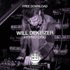 FREE DOWNLOAD: Will DeKeizer - Hypno Disc (Original Mix) [PAF008]