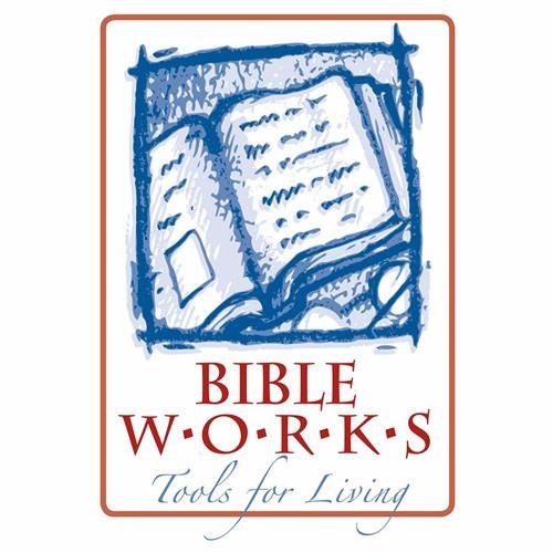 Bible Works - The Gospel of John - Week 1 - November 8, 2016