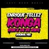 Enrique Tellez - Konga Kon K de Ke Riko (Original Mix)  CLICK ON BUY FOR FREE DOWNLOAD