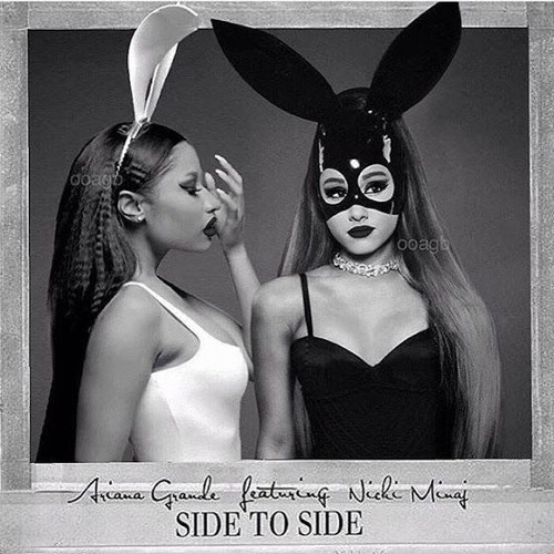 download mp3 side to side ariana grande free