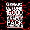 Download Gerald Le Funk Future Terror Sample Pack Essentials 3 *BUY=FREE DOWNLOAD* Mp3