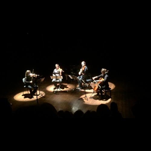 Polka dots (Taïga string quartet)