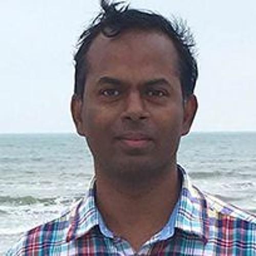 Mahesh Sundaram