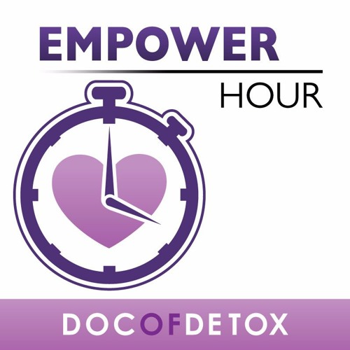 Empower Hour - Get Back Into The Groove
