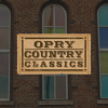 Opry Country Classics - May 26, 2016