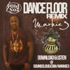 DANCE FLOOR RMX - MARKIE 3 FREE DOWNLOAD DJ OLD NO.7