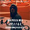 Carla's Dreams - Sub pielea mea eroina (Denis Rublev & Dj Alixs Remix)