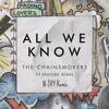 the chainsmokers - all we know (N-JVY Remix)