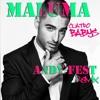 Maluma - Cuatro Babys (Andy Fest Remix)