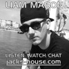 Liam Mason (Black & White) Deep Tech Session 8 Nov 2016