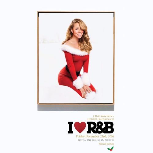 I LOVE RNB [12.23.16]