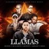 Arcangel Ft De La Ghetto, Mark B, Bad Bunny & El Nene La Amenaza - Me Llamas  (Blog Austin Santos)