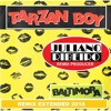 Tarzan Boy Baltimora Remix Extended 2016-2017 (DJ Juliano Ribeiro)