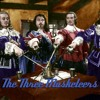 The Three Musketeers (Theme) - Patrick Paddy (Free download)