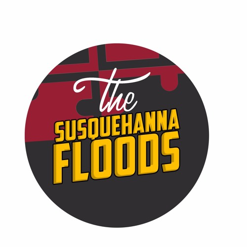 Muddy Water (LIVE) The Susquehanna Floods