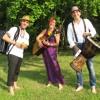 Il Nardo Trio - Dodi Li (tradizione Ebraica)
