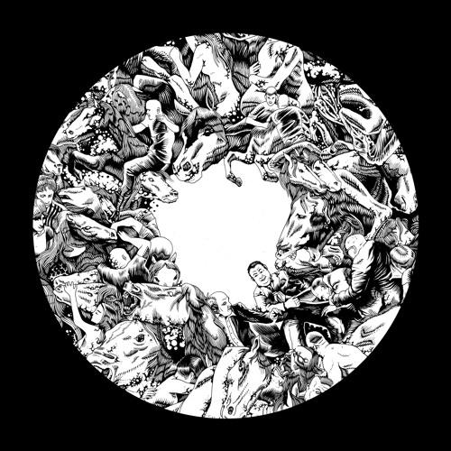 ATM002 DFX - Relax Your Body (Ricardo Villalobos Remix)