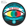 """NS KROO - """"Fit"""" (SH006 / Stand High Records)"""