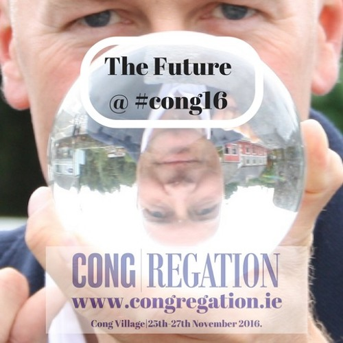 Eoin Kennedy The Founder Of CongRegation