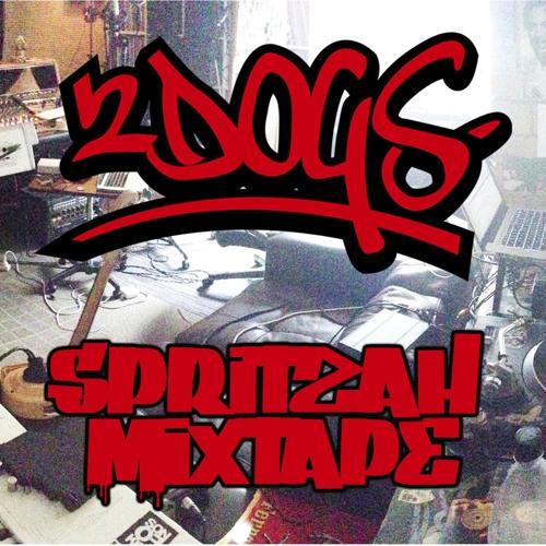 2Dogs Beat Spritzzaah Mixtape