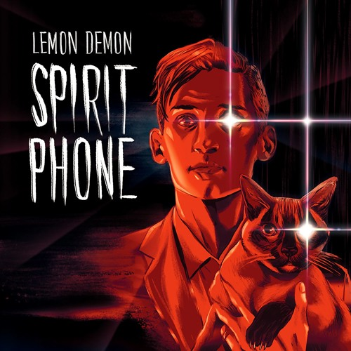 Lemon Demon - When He Died