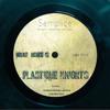 Plastique Knight - What Houze Is