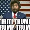 Tiriti Trump Trump Trump