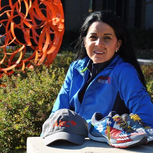 Spark Hope - BethAnn Telford's World Marathon Challenge